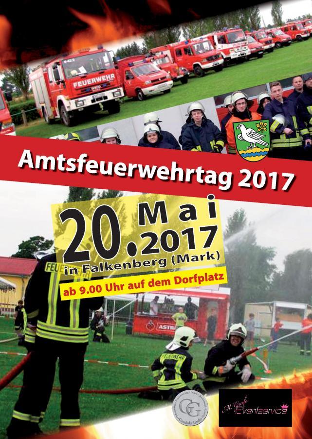 Amtsfeuerwehrtag 2017