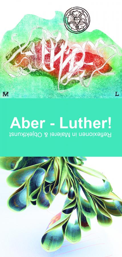 Aber - Luther!