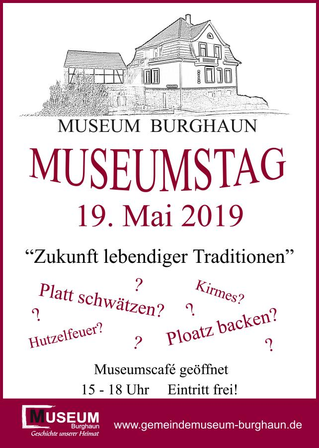 Museumstag 2019