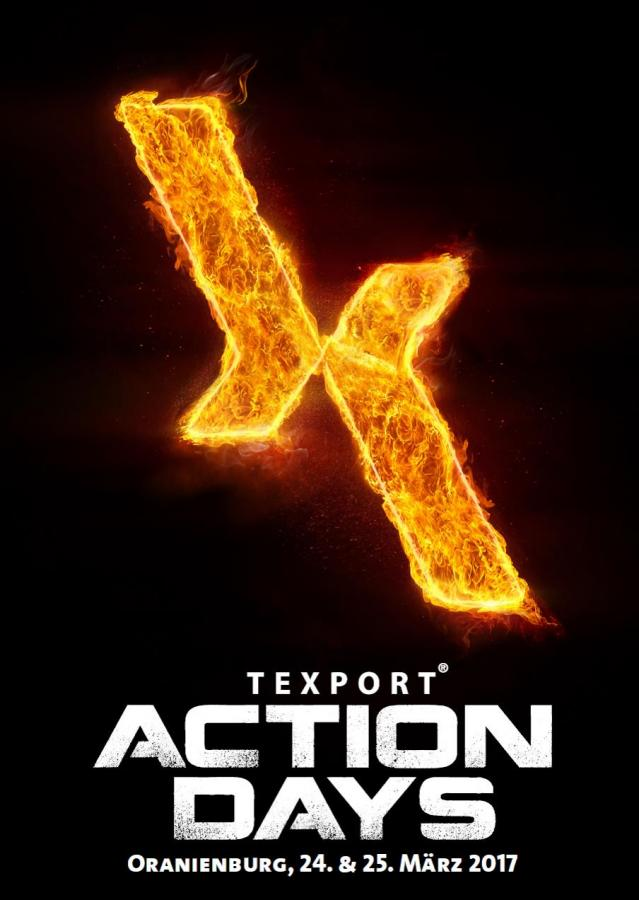 Action Days Texport