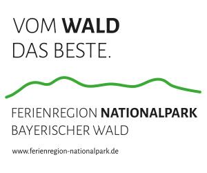 Logo Ferienregion Nationalpark Bayerischer Wald