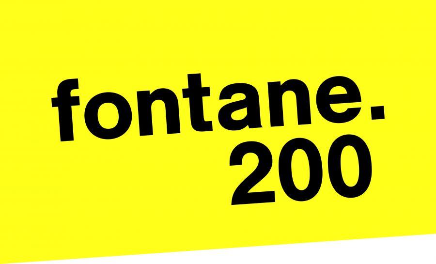 Partnerlogo für fontane.200