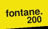 Fontane 200