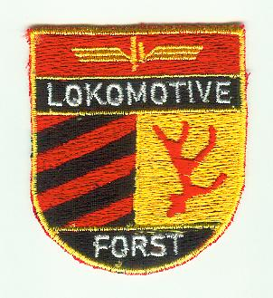 BSG Lokomotive Forst
