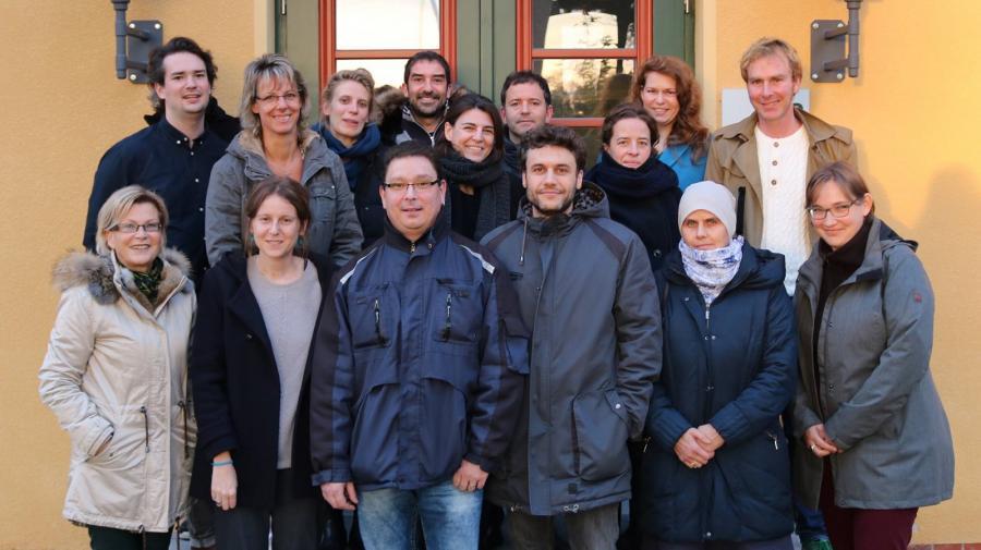 Cinema en curs: Filmemacher und Lehrkräfte