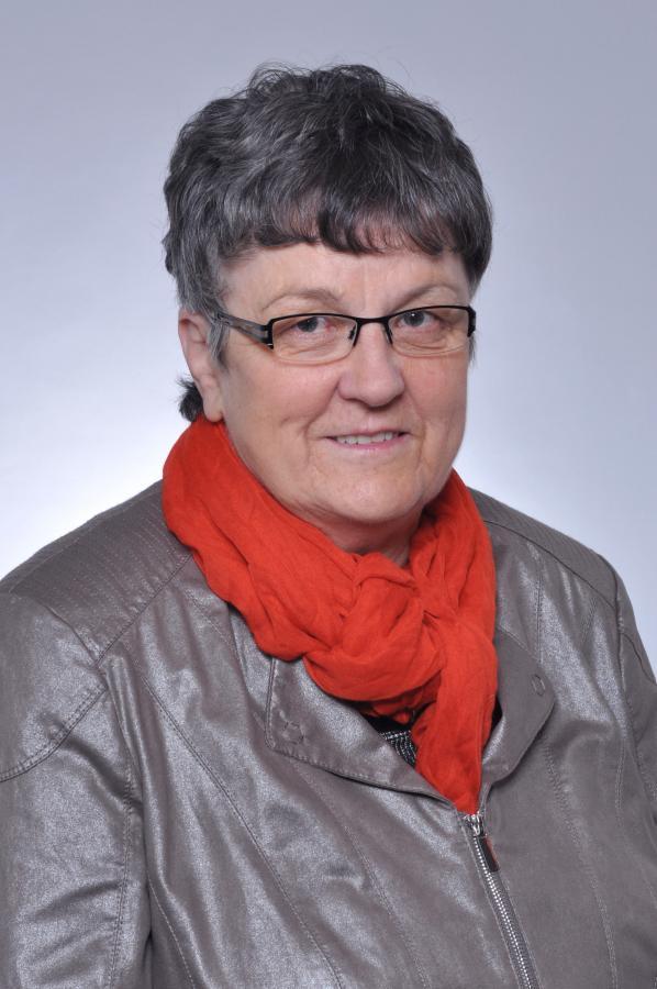 Bürgermeisterin Frau Reichelt