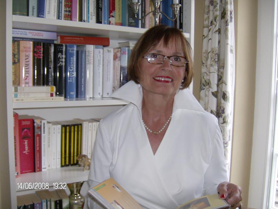 Ulrike Waitz