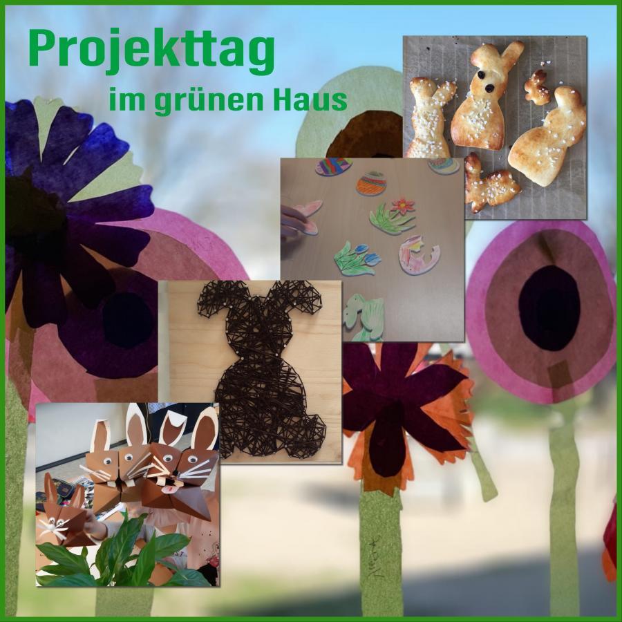 Osterprojekt 1