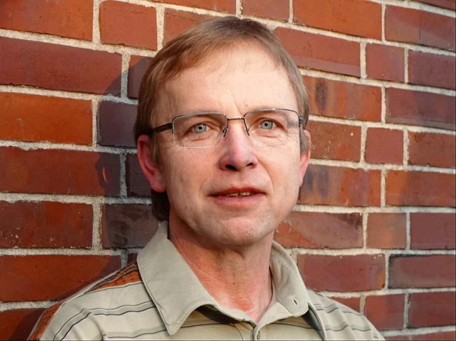 Andreas Schulzeck