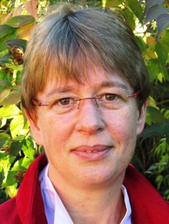 Frau Antje Stoffregen