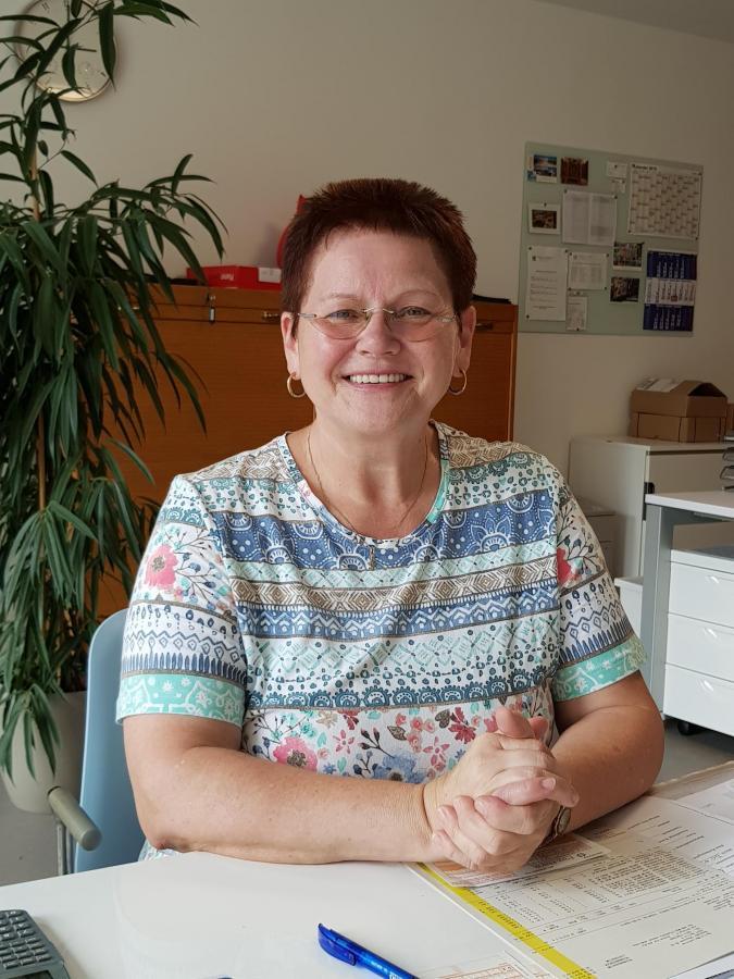 Angelika Dahms