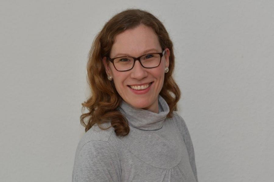 Eva Vogtländer