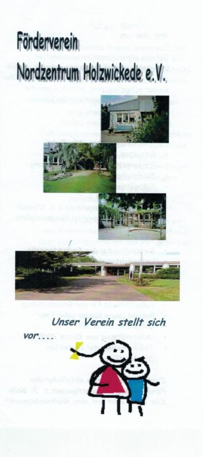 Bild Flyer