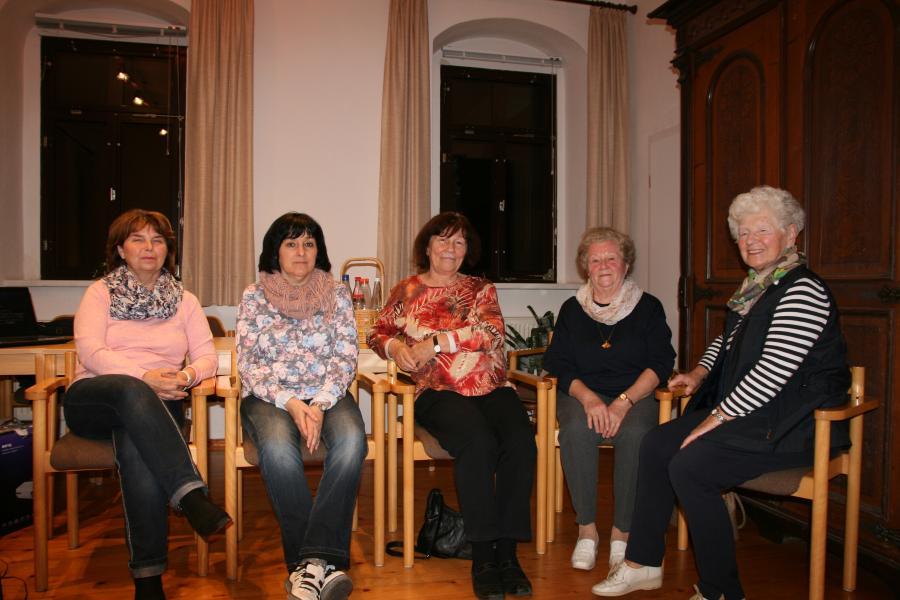 Frauenkreis Lugau
