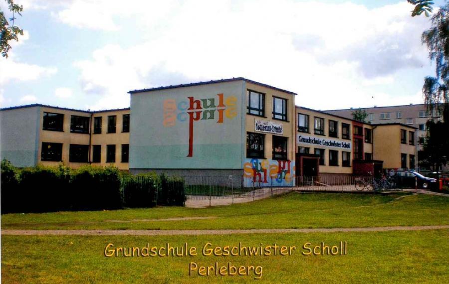 Foto Scholl Grundschule