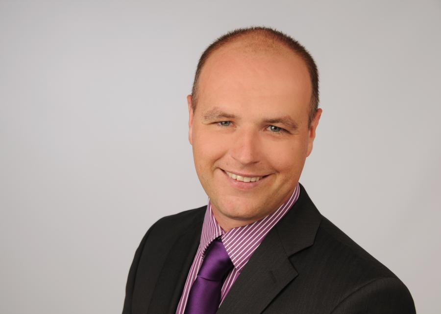 Geschäftsführer Lorenz