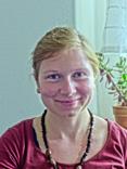 Magdalena Motzek