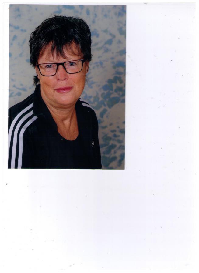 Martina Lüdeke (Eltern-Kind-Zentrum Stadt Brück)