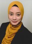 Nurul Fatimah Khasbullah