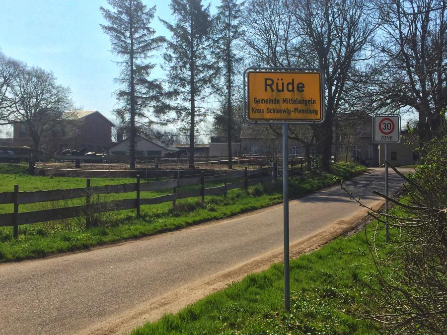 Ortsteil Rüde