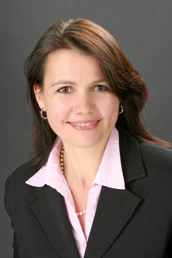 Tamara Zeidler