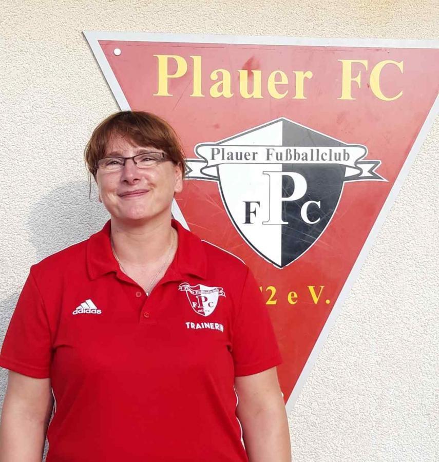 Foto Trainerin Krümelturnen