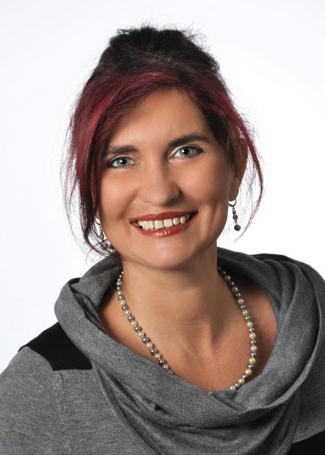 Ulrike Praß