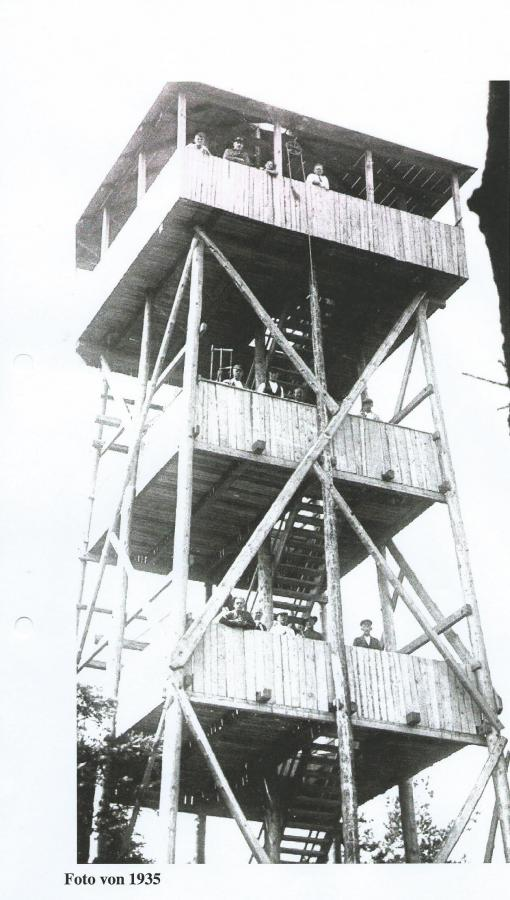 Foto von 1935