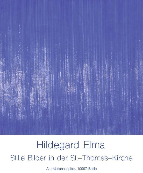 Hildegard Elma