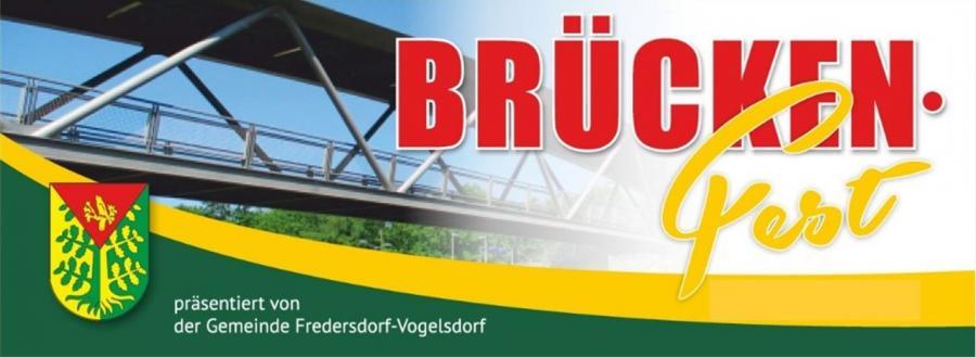 Logo Brückenfest