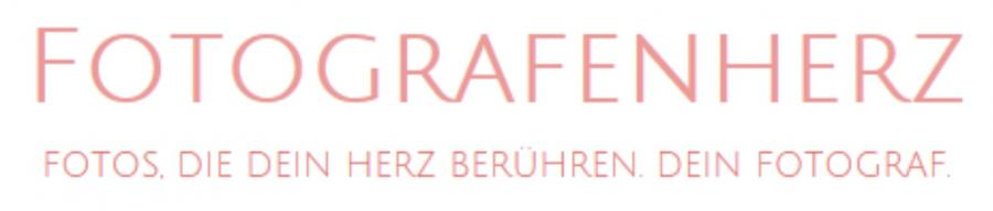 Logo Fotografenherz