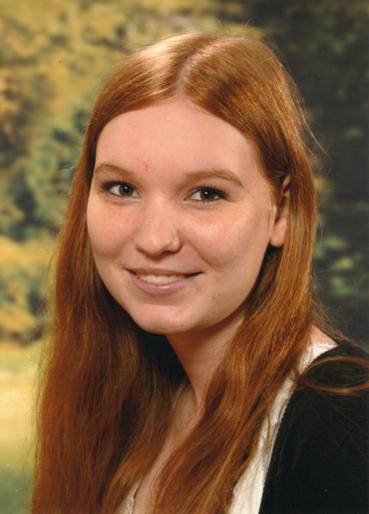 Übungsleiterin: Sarina Eichler