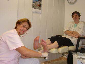 Pflege Anne Kirchner