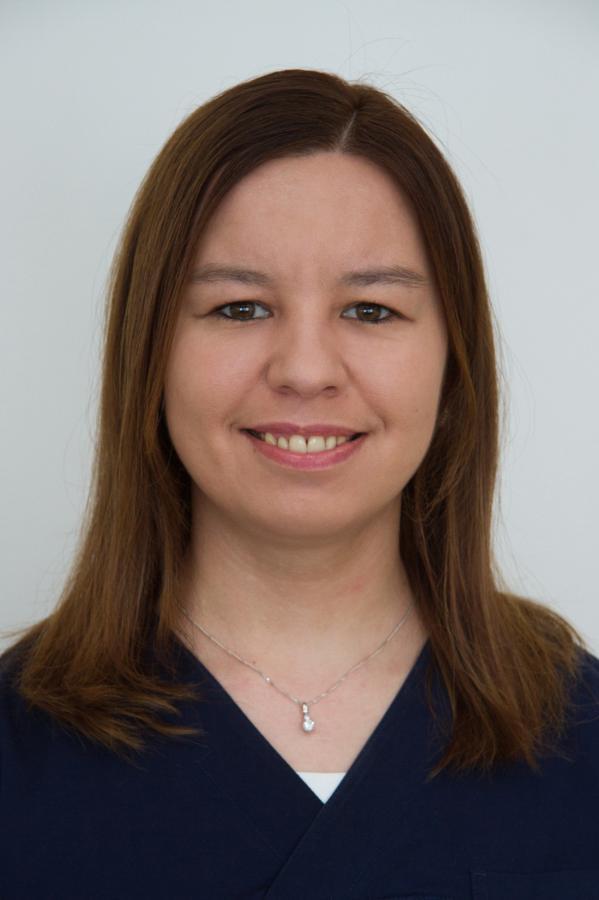Oksana Kehl