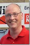 Dr. Frank Ziegler, Umwelt- und Management-Beratung. Foto: Ziegler