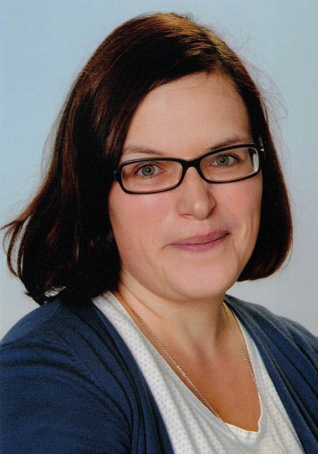 Frau Theuerkorn