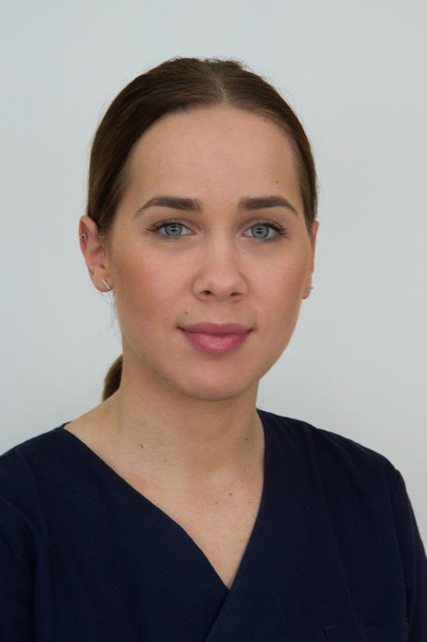 Anastasia Klüev