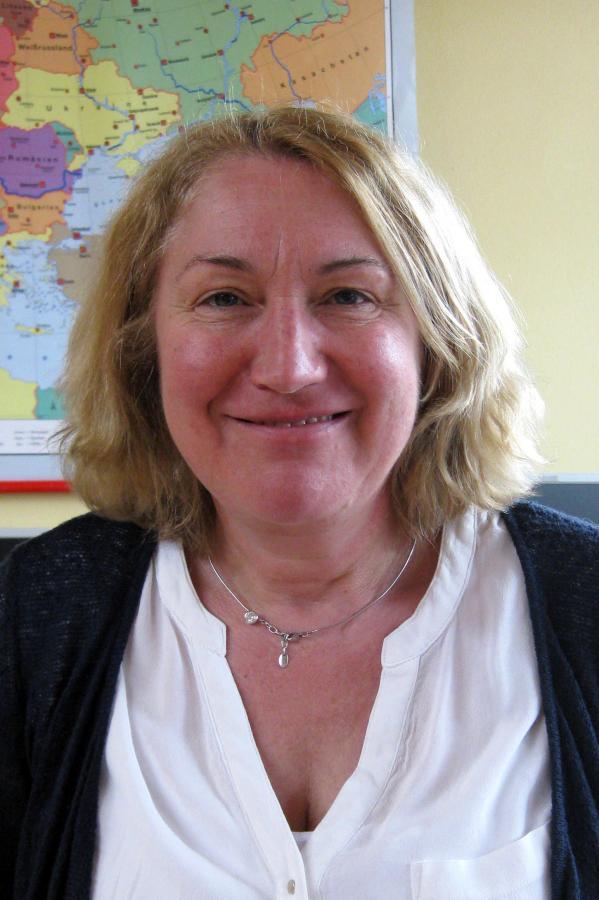 Schulbegleitung - Frau Benner