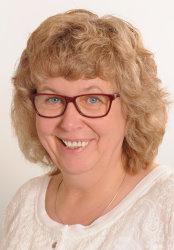 Frau Bohlken