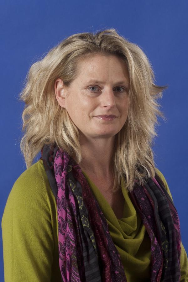 Frau Bruzek