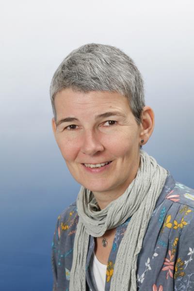 Frau Drebes