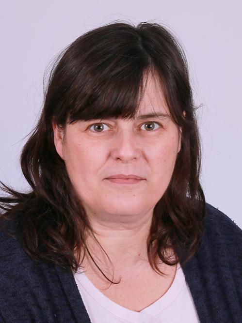 Frau Flecken