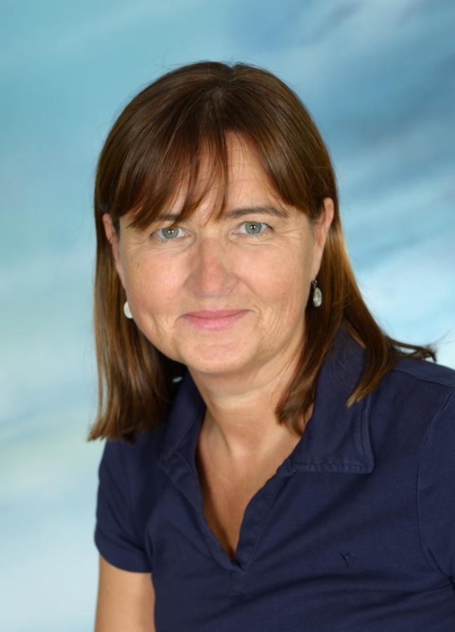 Frau Fron