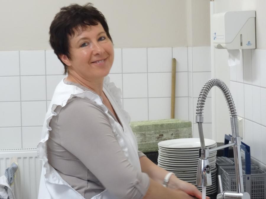 Frau Haase