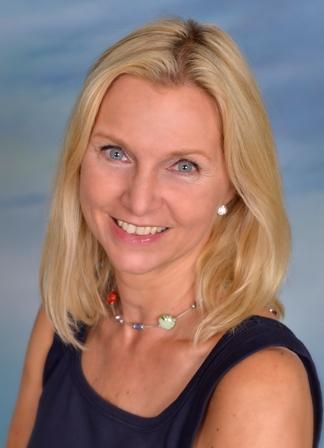 Frau Janson