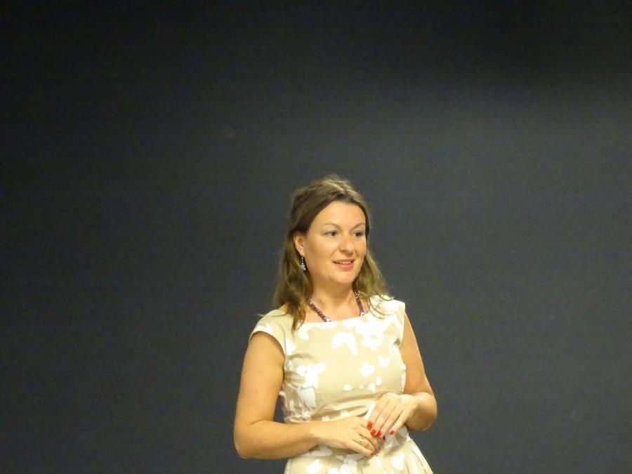 Frau Kaplan