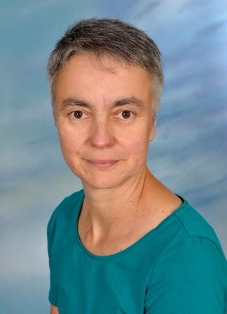 Frau Kemper