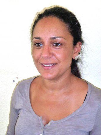 Frau Khaoula Gerdes