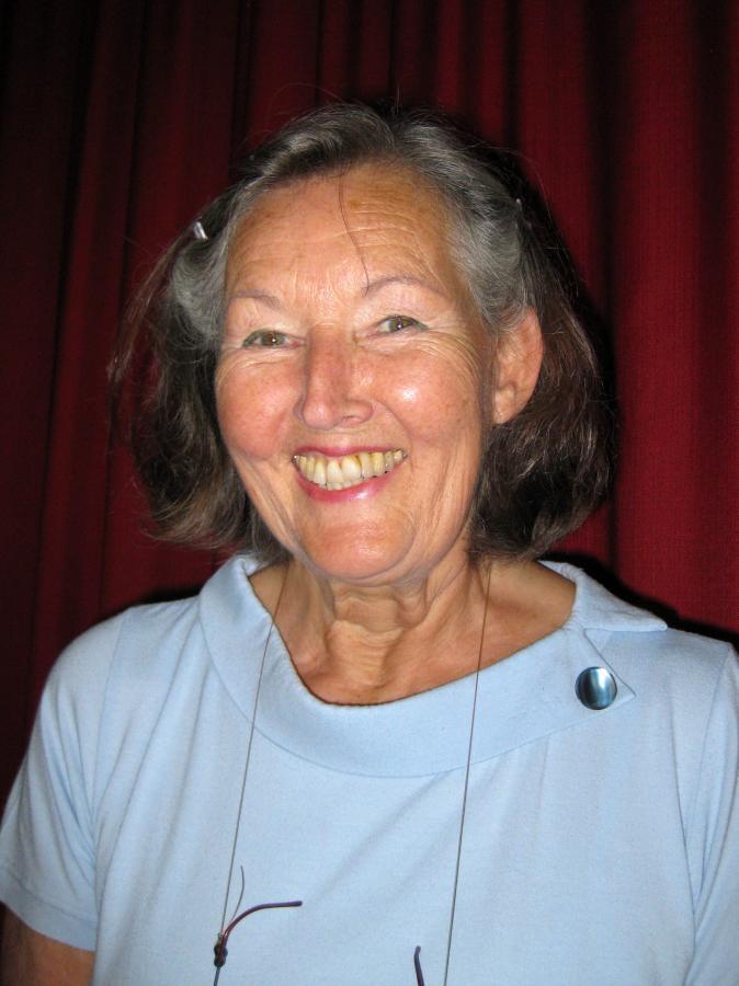 Frau Kuhtz