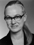 Frau Magdalena Berger-de Kleijn